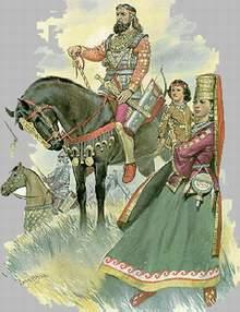 Голямо присъствие имало тракийското племе кробизи