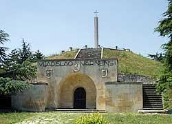 Мавзолей на крал Владислав ІІІ Ягело