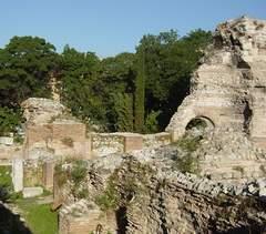 Римските терми