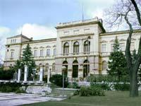 Музеят има 120-годишна традиция в археологическата наука