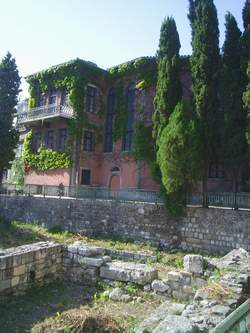 Музей за история на Варна