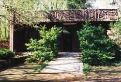 Музейна сграда