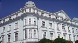 Сградата на Военния клуб